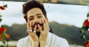 Camilo ofrecerá en el Festival Starlite su primer concierto en España