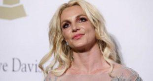 Britney Spears anunció que no se subirá a los escenarios mientras su padre la controle