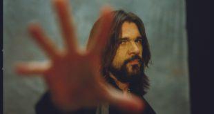 """Juanes lanza el video de su sencillo """"Sin medir distancias"""""""