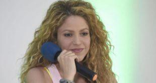 Shakira niega fraude fiscal en España y afirma que entre 2012 y 2014 residía en Bahamas