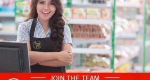 Oportunidad de empleo en Latino Food Market Calgary