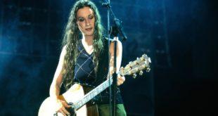 Documental sobre Alanis Morissette causa polémica en el festival de Toronto