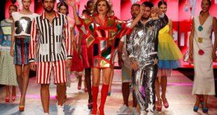 Semana de la Moda en Madrid, con la esperanza puesta en su recuperación