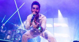 Camilo Se Alza Con Tres Premios En Los Monitor Music Awards. Además recibió el Premio Claro Música.
