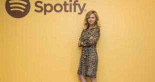Directora general de Spotify, entre las mujeres homenajeadas por los Latin Grammy. Ivy Queen, Mia Nygren, Mónica Vélez y Mayna Nevarez serán las mujeres premiadas este año con el título Leading Ladies of Entertainment.