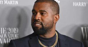 """Kanye West cambió su nombre: ahora se llama legalmente """"Ye"""". El artista formuló su petición a finales de agosto, por """"motivos personales""""."""